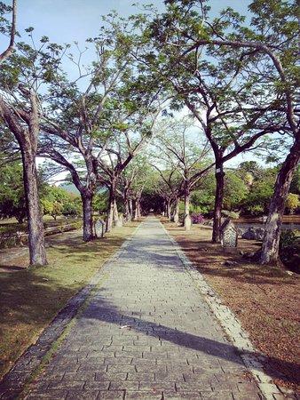 Langkawi Legend Park: keren kan ya vibe nya?