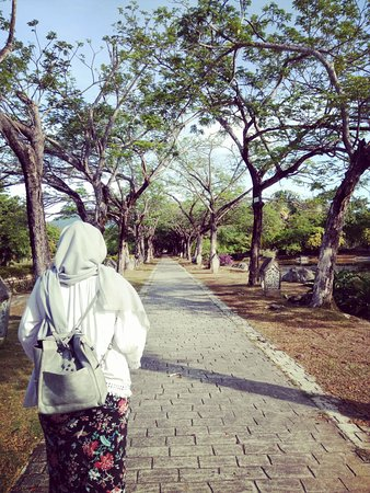 Langkawi Legend Park: kaya dimana gituh :p
