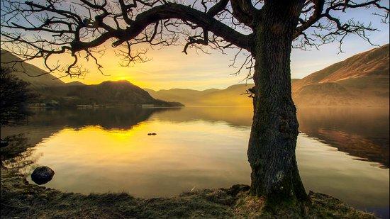 Landscape - Picture of Longmoor Head Bed & Breakfast, Ennerdale Bridge - Tripadvisor