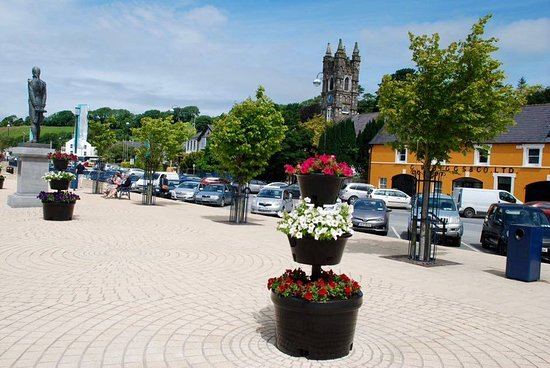 Bantry, İrlanda: getlstd_property_photo