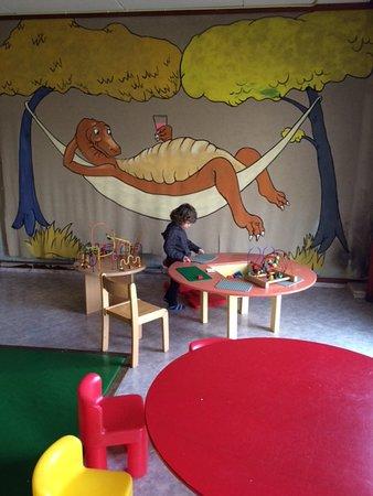 Kinderspeelparadijs Dolle Pret