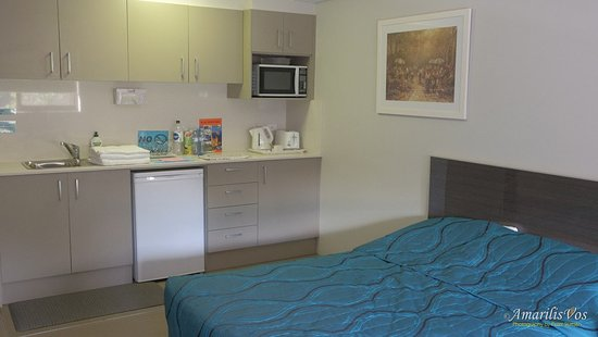 Strathfield, Australien: Room 17