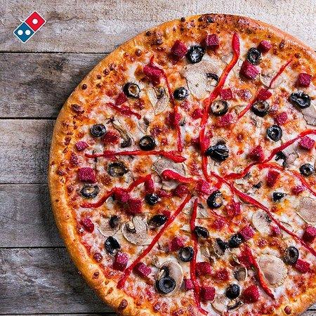 Dominos Pizza Baku Restoran Yorumları Tripadvisor
