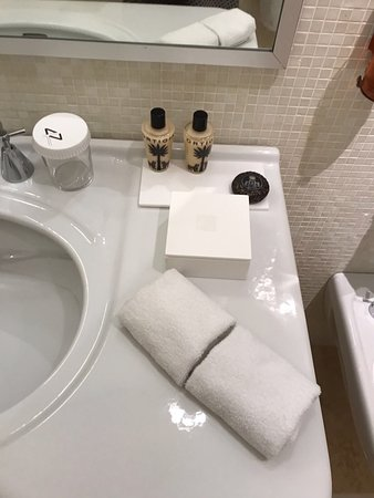 Fortyseven Hotel Rome: Ortigia