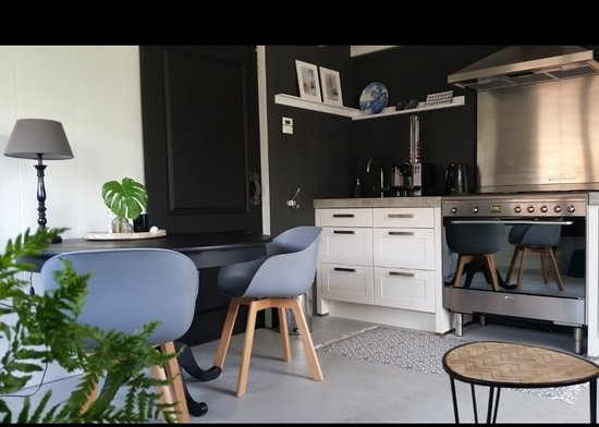 Gezellige woonkamer (Roos) - Bild von t Hofhuys, Oss - TripAdvisor