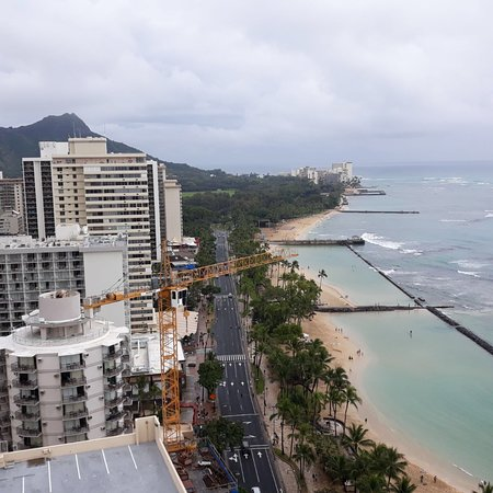 Hyatt Regency Waikiki Resort Spa Photo0 Jpg