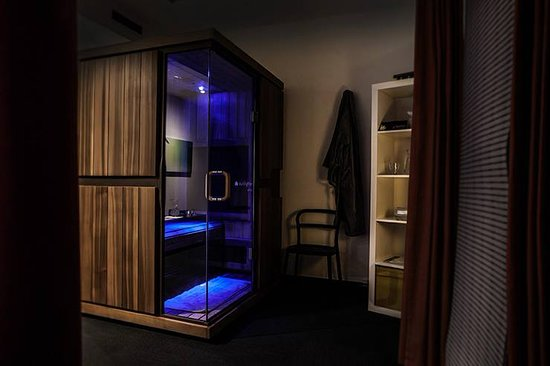 Sunlighten 3 Person Infrared Sauna Enjoy Your Own Personal Sauna