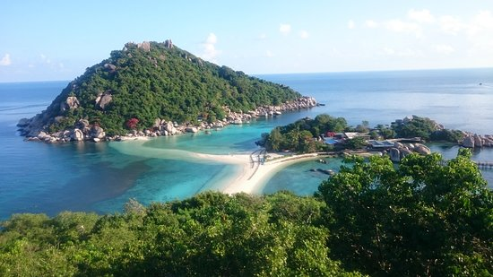Nangyuan island dive resort 92 1 0 4 updated 2018 prices reviews koh tao thailand - Nangyuan island dive resort ...