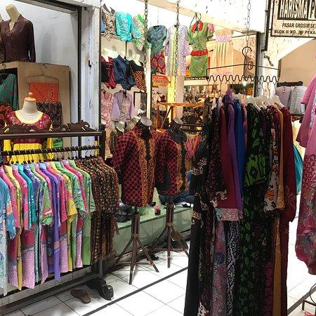 Pusat Grosir Batik Setono (Pekalongan 8a3ca141d7