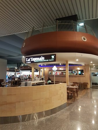La Tapenade Mediterranean Cafe Bengaluru Restaurant Reviews Photos Tripadvisor