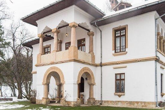 Vila Golescu