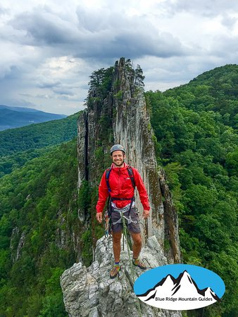 Seneca Rocks, Batı Virjinya: getlstd_property_photo