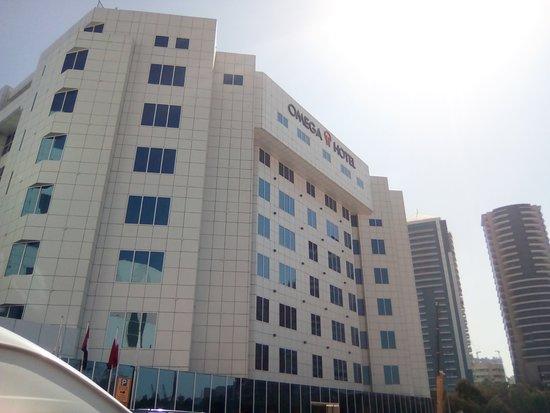 OMEGA HOTEL (Dubai) - Hotel Reviews, Photos, Rate Comparison