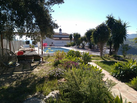 Tolox, España: IMG_20180328_111133_large.jpg