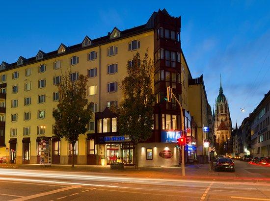 Melia Hotel Munchen