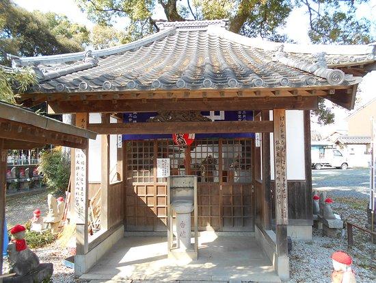 Tokujo-ji Temple