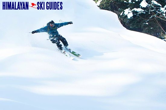 Himalayan Ski Guides: Skiing in Gulmarg is an ultimate experience