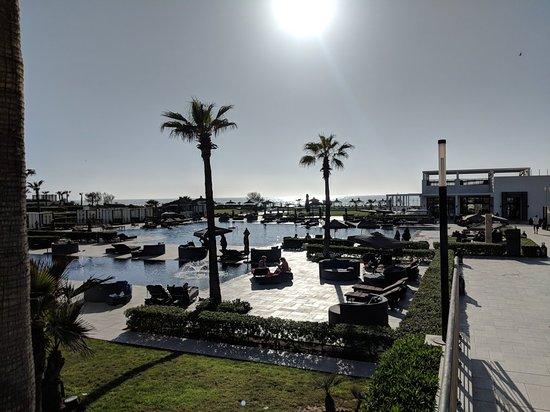 Hôtel Sofitel Agadir Thalassa Sea & Spa: IMG_20180326_180120_large.jpg