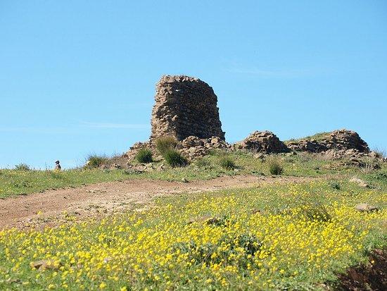 Castelo de Messejana