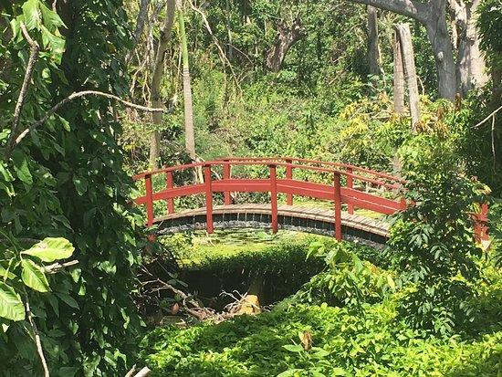 St. George Village Botanical Garden