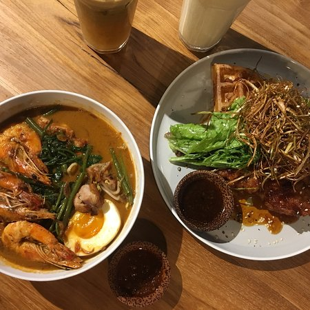 A MUST TRY IN BALI