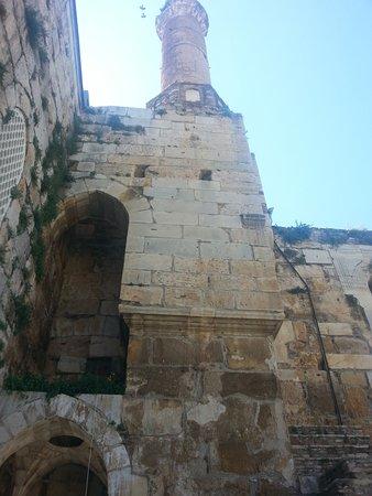 Isa Bey Mosque: Minare