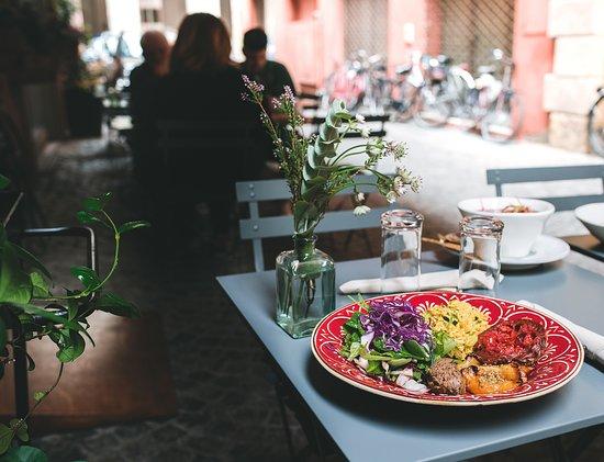 Botanica Lab Cucina Bologna Saragozza Menu Prezzo Ristorante Recensioni Tripadvisor