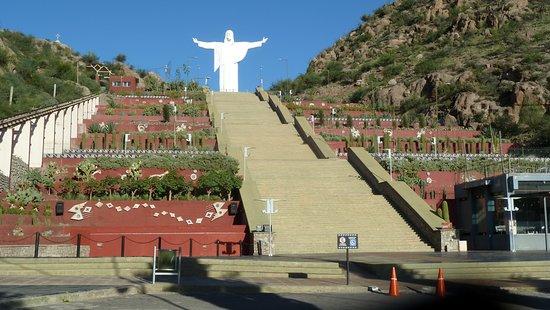 Cristo del Portezuelo