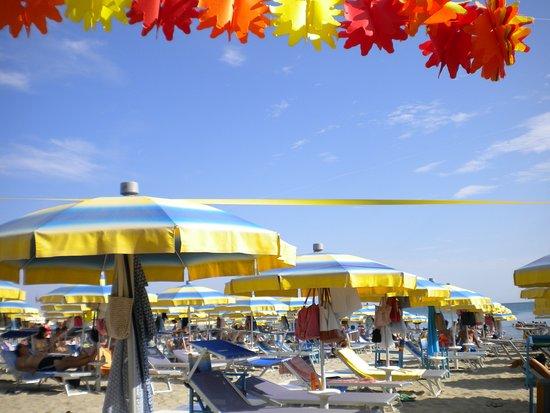 Misano Adriatico, Ιταλία: Festa!