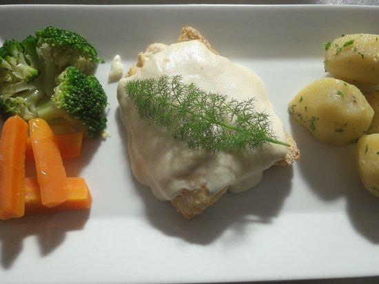 Bilde fra Restaurante Portobello
