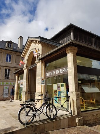 Office de tourisme de bayeux 2018 all you need to know before you go with photos tripadvisor - Office de tourisme bayeux ...