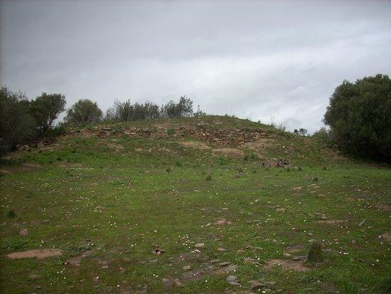 Castelo Velho de Cobres