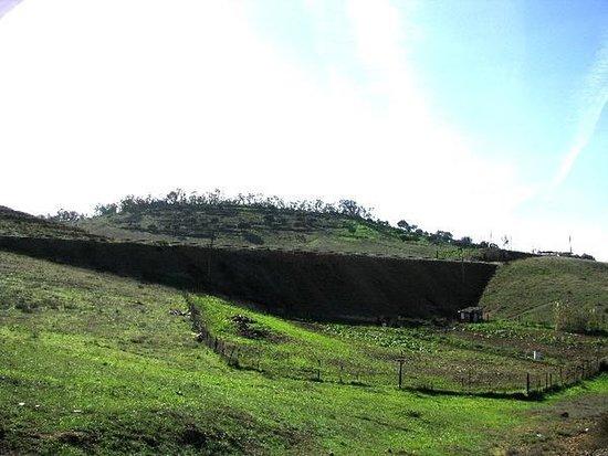 Cerro da Mangancha