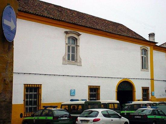 Convento de Santo Agostinho
