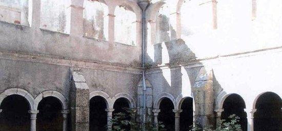 Alvito, Portugal: Convento de São Francisco