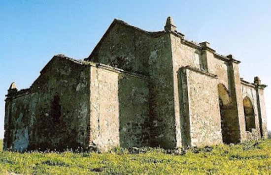 Vila Nova da Baronia照片