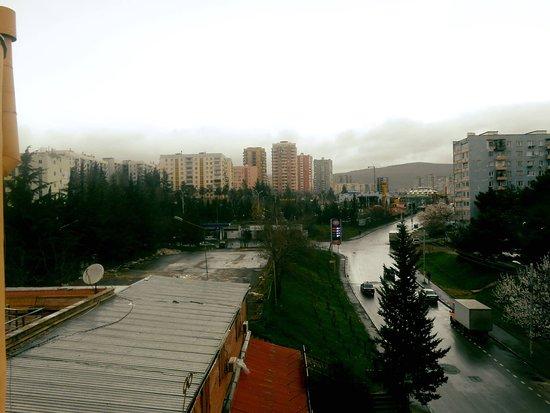 DKD-BRIDGE - Prices & Hotel Reviews (Tbilisi, Georgia