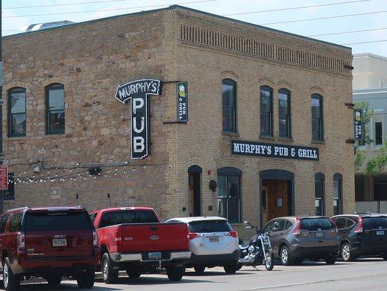 Murphy's Pub & Grill