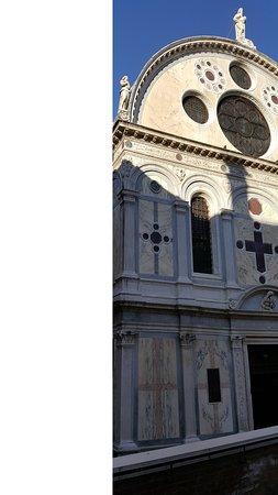 Santa Maria dei Miracoli: Superb