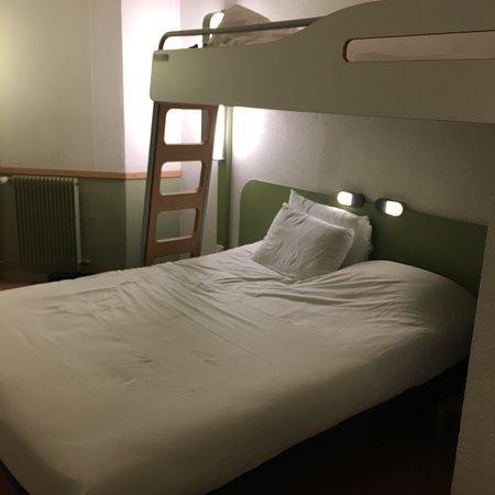 Hotel Ibis Vitry Sur Seine A