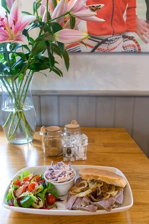 Mickleton, UK: Daily specials for you to choose from