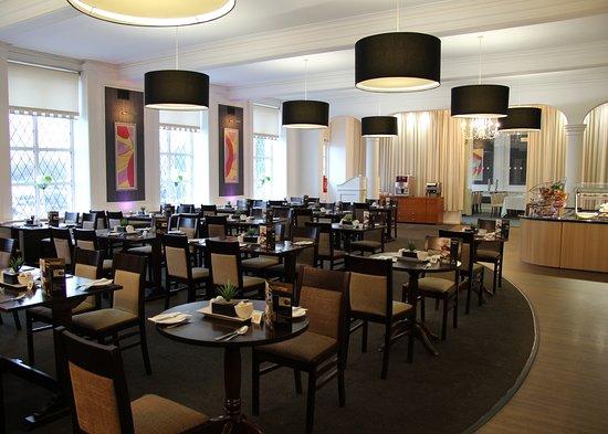Interior - Picture of Best Western Stoke On Trent City Centre Hotel, Hanley - Tripadvisor