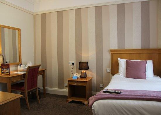 Cheap Hotels In Stoke On Trent Hanley