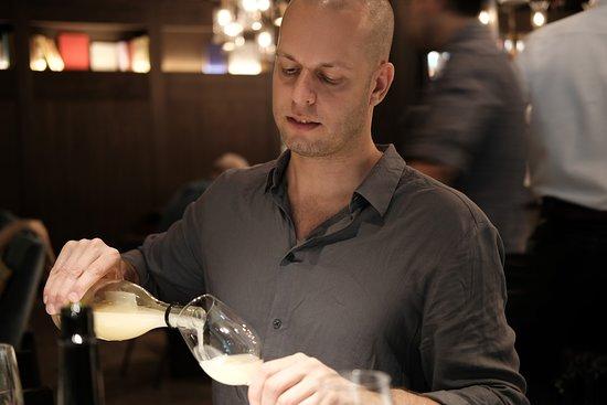 Sake Tasting with Signor Sake