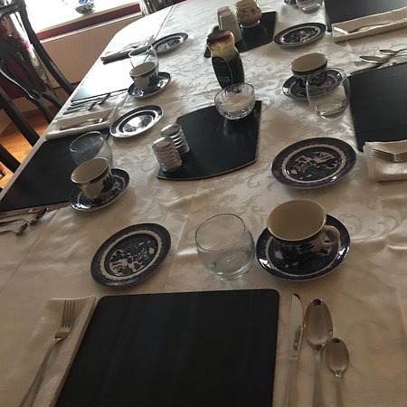 Camolin, Irlanda: Kilbora Bed and Breakfast