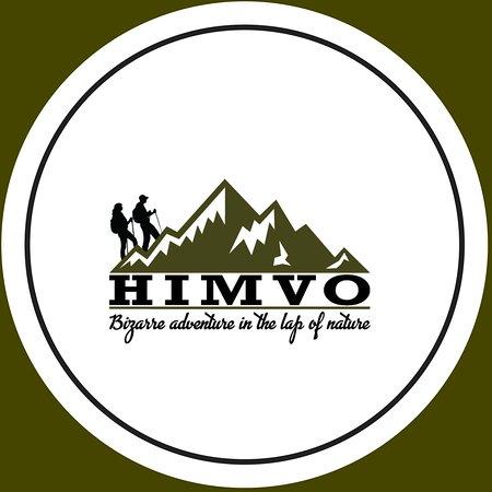 McLeod Ganj, Ινδία: Himvo Logo