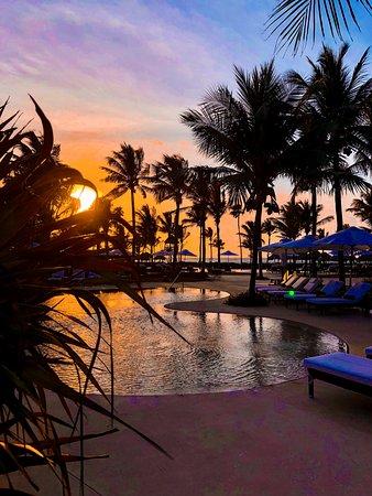 Sunrise Picture Of Secrets Akumal Riviera Maya Akumal