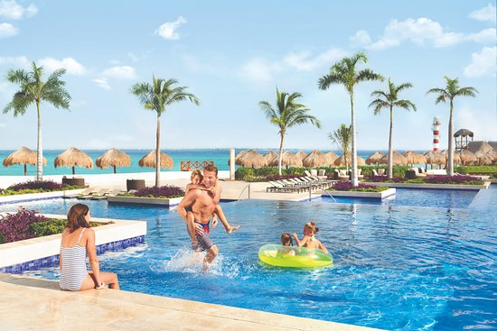 Hyatt Ziva Cancun Mexico All Inclusive Resort Reviews Photos Price Comparison Tripadvisor