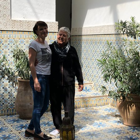 picture of riad yamina marrakech tripadvisor. Black Bedroom Furniture Sets. Home Design Ideas