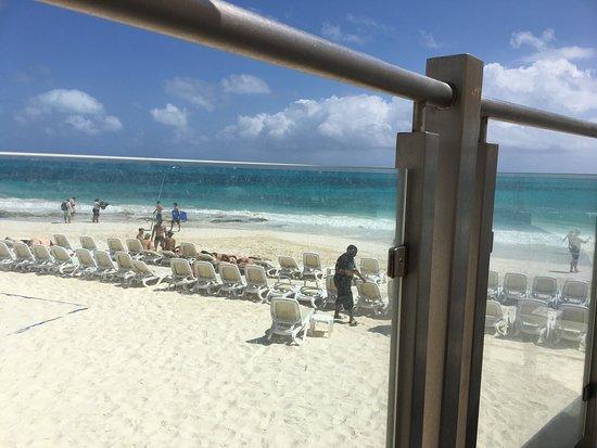 My visit to Riu Cancun